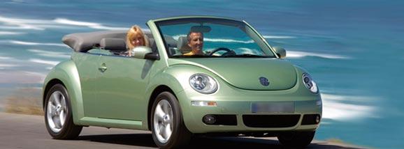 Cabrio Car Rental Santorini Rent A Convertible Car In Santorini - Cool cars santorini