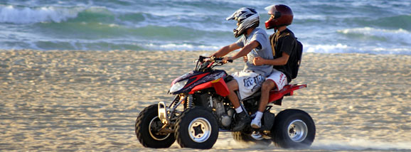 Quad Atv Rental Santorini Buggy Rental In Santorini